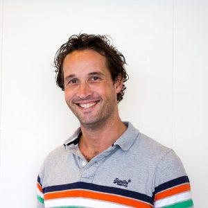 Osteopaat Barend van Zelm