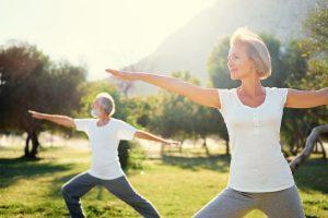 Gezond leven door osteopathie