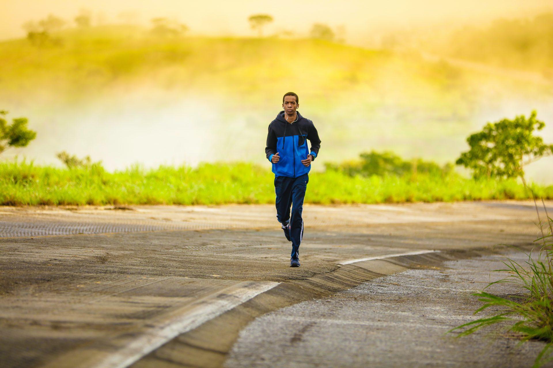 Osteopathie voor sporters