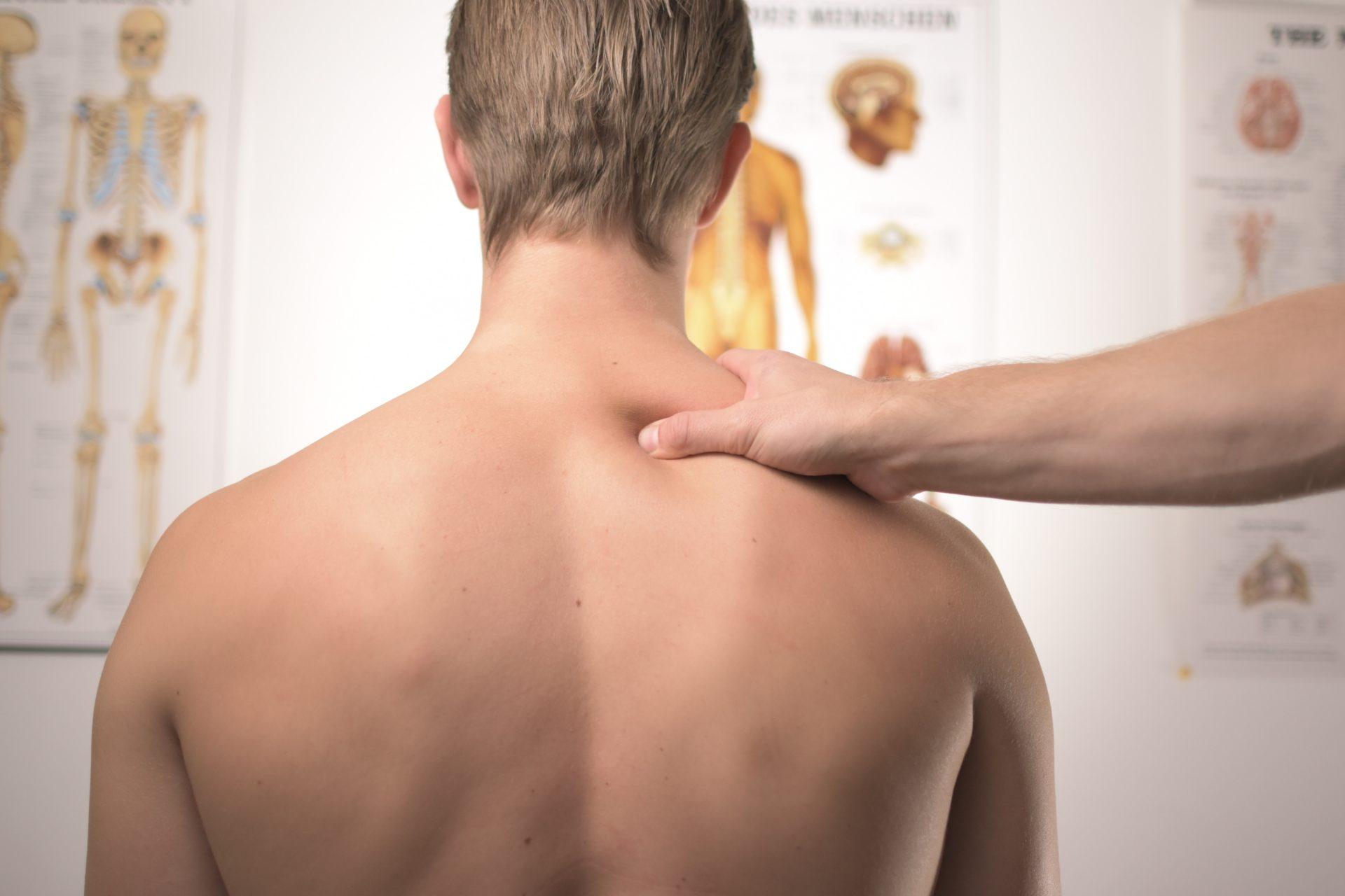 Meest voorkomende klachten voor osteopathische hulp
